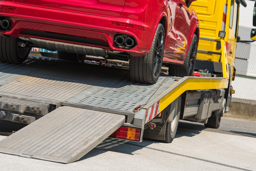 Towing Companies Statesville & Mooresville, NC